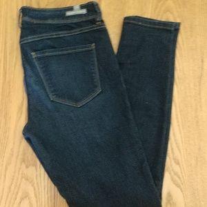 NearlyNEW😊Indigo Lauren Conrad Skinny Jeans